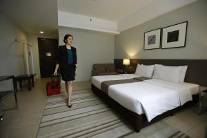 Sequoia Hotel, Hotel  Manila - big - 26