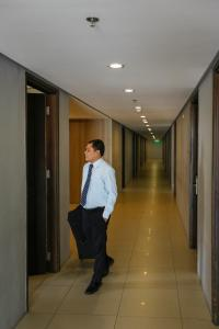 Sequoia Hotel, Hotel  Manila - big - 27