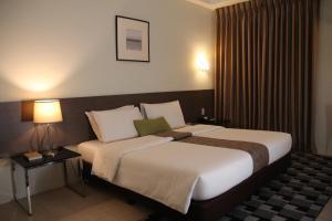 Sequoia Hotel, Hotel  Manila - big - 23