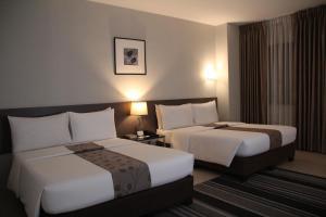 Sequoia Hotel, Hotel  Manila - big - 20