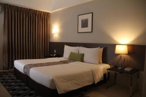 Sequoia Hotel, Hotel  Manila - big - 21