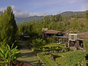 obrázek - Jiwa Jawa Resort Bromo
