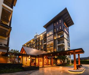 Amanta Hotel Nongkhai - Ban Hat Kham