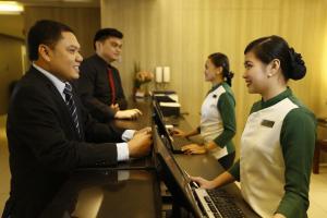 Sequoia Hotel, Hotel  Manila - big - 10