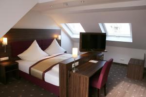 Hotel Rothkamp - Boisdorf
