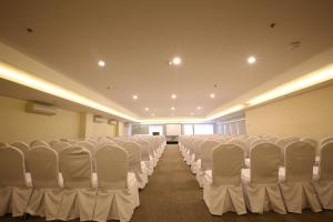 Sequoia Hotel, Hotel  Manila - big - 7