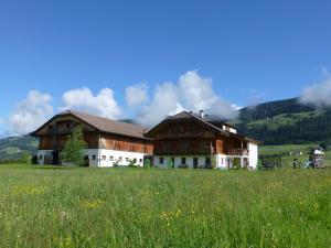 Appartements Burgerhof - Apartment - Dobbiaco