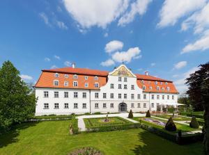 Schloss Lautrach - Leutkirch-Ausnang
