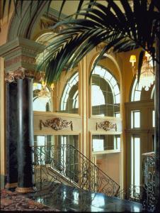 Hotel Majestic, Отели  Сан-Франциско - big - 25