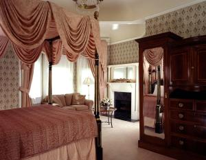 Hotel Majestic, Szállodák  San Francisco - big - 8