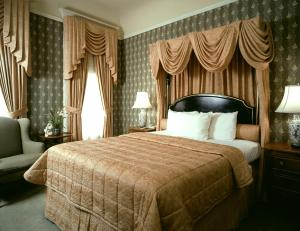 Hotel Majestic, Szállodák  San Francisco - big - 20