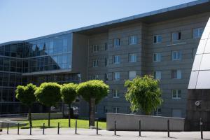 Location gîte, chambres d'hotes Zenitude Hôtel-Résidences La City dans le département Doubs 25