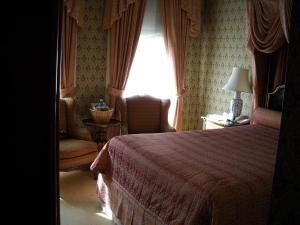 Hotel Majestic, Szállodák  San Francisco - big - 39