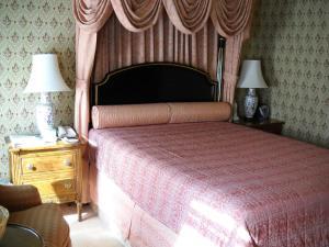 Hotel Majestic, Hotels  San Francisco - big - 49
