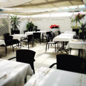 Hôtel Restaurant Tivoli - Basel Airport.  Foto 15