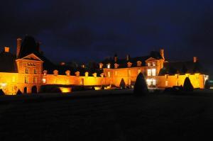 Chateau de Canisy, Hotels  Canisy - big - 45
