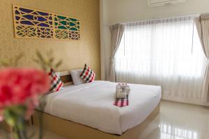 Crystal Nongkhai Hotel - Ban Bok Wan