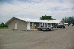Westway Inn Motel, Motels  Neepawa - big - 17
