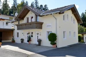 Appartement Horngacher