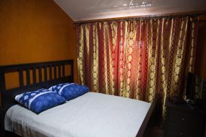 Hotel Magistral - Verkhniye Sergi