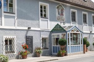 Gästehaus Thomahan - Фронлайтен