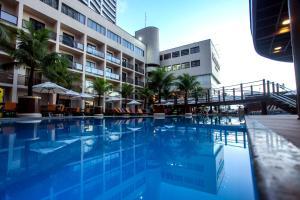 Mareiro Hotel - فورتاليزا