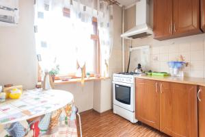 Apartment Prospekt Pobedy 179 - Pershinskiy