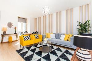 LxWay Apartments Liberdade - Lisbon