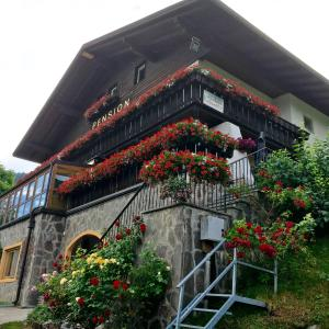 Pension Alpenblick - Hotel - Sterzing - Vipiteno