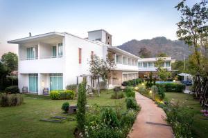 Prairie Hills Resort - Ban Tha Maprang