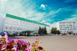 Hotel Druzhba - Lesnaya Polyana