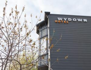 Wydown Hotel (2 of 24)