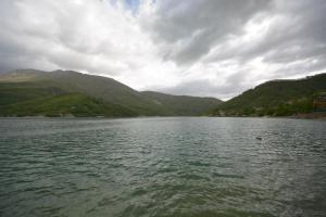 Villa Jablanica Lake - Jezero