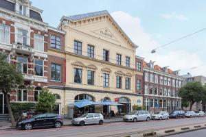 Plancius Luxury Apartment - Amsterdam