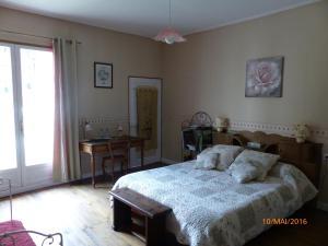 Chambres d hôtes La Florentine