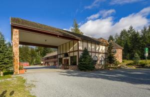 Packwood Lodge, Motel  Packwood - big - 33