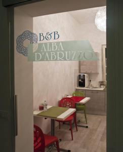 obrázek - Alba D'Abruzzo Bed and Breakfast