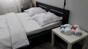 Apartment 9-y Mikrorayon 128 - Divnoye