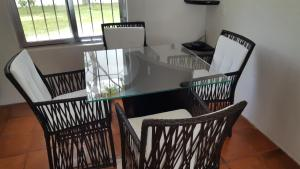 Suites Rosas, Apartments  Cancún - big - 8