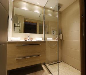 Hotel Edelweiss - Courchevel