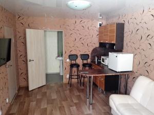 Timiryazevskiy pereulok 4 Apartment - Krasnorechensk