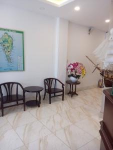 Victoria Phu Quoc Hotel, Hotely  Phu Quoc - big - 44