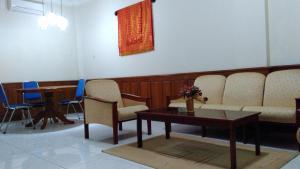 Athaya Hotel Kendari by Amazing, Отели  Kendari - big - 54