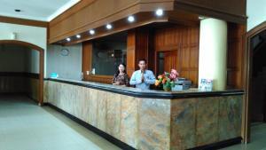 Athaya Hotel Kendari by Amazing, Отели  Kendari - big - 56