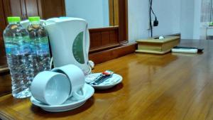 Athaya Hotel Kendari by Amazing, Отели  Kendari - big - 57