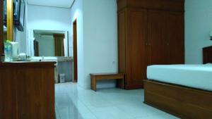 Athaya Hotel Kendari by Amazing, Szállodák  Kendari - big - 59
