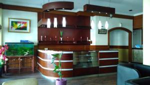 Athaya Hotel Kendari by Amazing, Отели  Kendari - big - 61