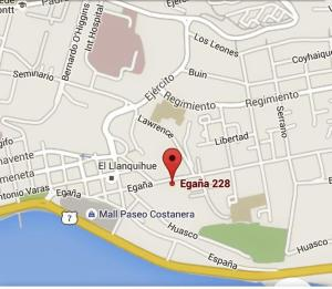 Rustik Hostel, Hostels  Puerto Montt - big - 31
