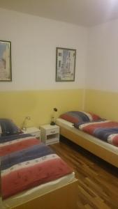 Apartment Dorn - Katzem