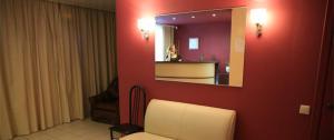 Hotel Rus - Verkhniye Sergi